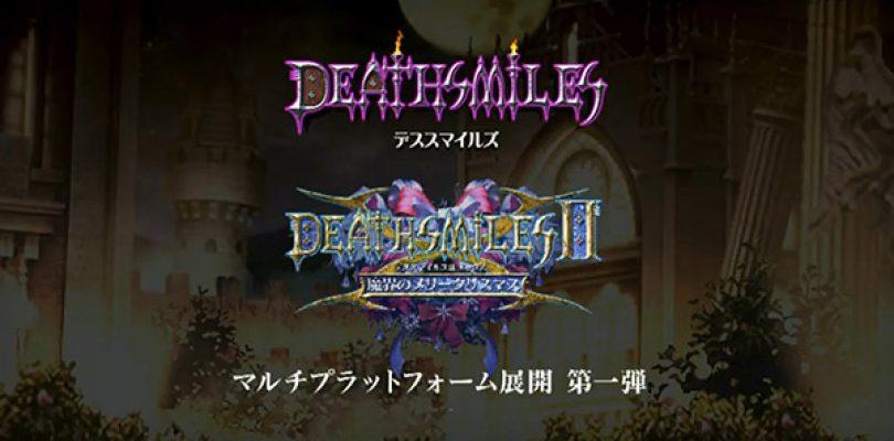 Deathsmiles I e II arriveranno su varie piattaforme