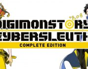 DIGIMON STORY: CYBER SLEUTH COMPLETE EDITION – Arriva in rete lo Story Trailer