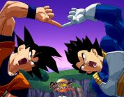 DRAGON BALL FighterZ: trailer di lancio per Gogeta