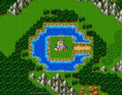 DRAGON QUEST I, II e III