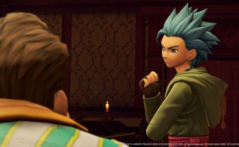 DRAGON QUEST: il creatore della serie Yuji Horii anticipa vari annunci nel 2021