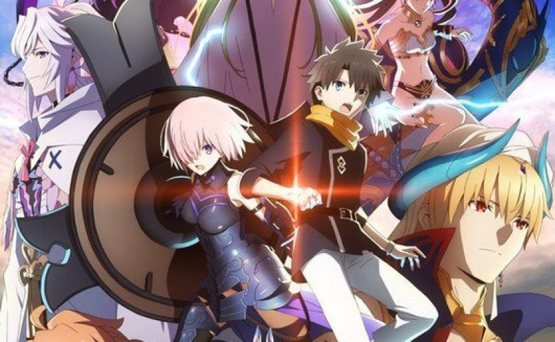 Fate/Grand Order Absolute Demonic Front: Babylonia riceve un secondo promo