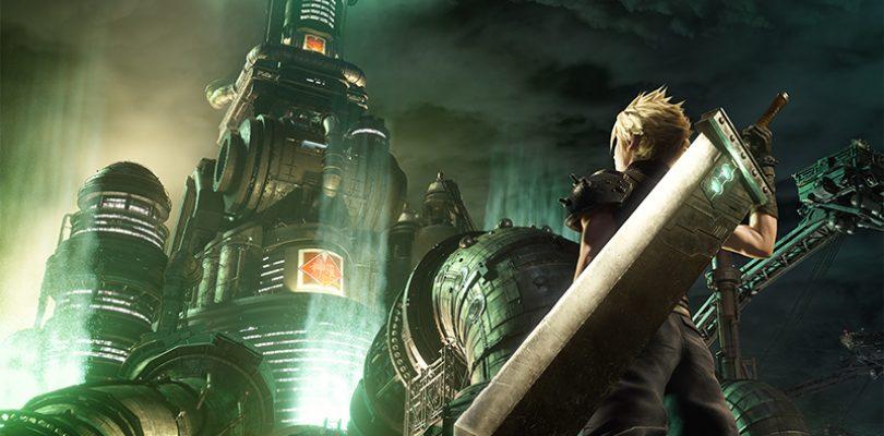 videogiochi giapponesi in uscita, FINAL FANTASY VII REMAKE