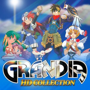 GRANDIA HD Collection - Recensione