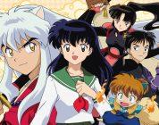 Inuyasha: la serie animata arriverà su Netflix a ottobre