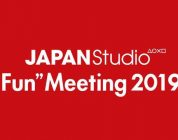 "JAPAN Studio: annunciato il ""Fun"" Meeting 2019"