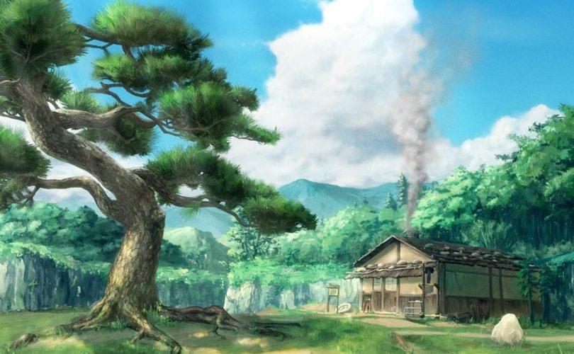 KATANAKAMI: A Way of the Samurai Story è stato classificato in Australia