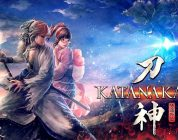 KATANAKAMI: A Way of the Samurai Story – un trailer per la storia