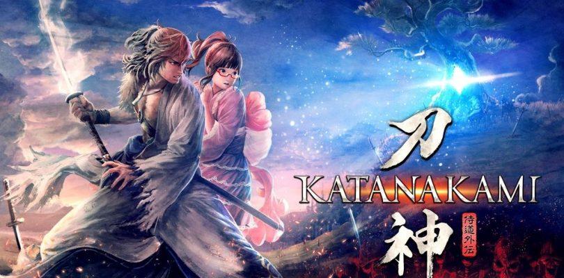 KATANAKAMI: A Way of the Samurai Story – un trailer per la storia