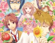 La visual novel otome Koi no Hanasaku Hyakkaen annunciata per Nintendo Switch