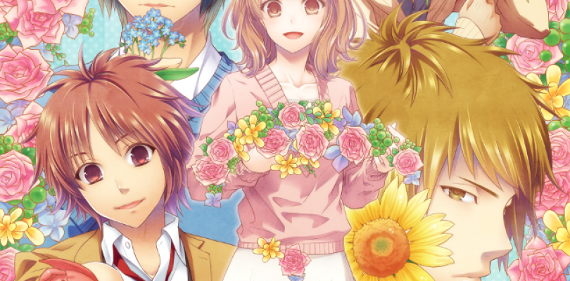 La visual novel otome Koi no Hanasaku Hyakkaen annunciata per Nintendo Switch