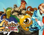 Monster Rancher: le date di uscita giapponesi per le versioni mobile e Switch