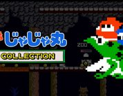 Ninja JaJaMaru Collection: il trailer di debutto