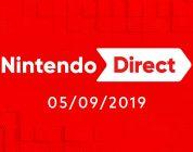 Nintendo Direct annunciato per il 5 settembre 2019