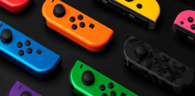 Nintendo Switch: le cartucce create per la Cina non sono region free