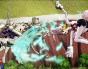 ONE PIECE: PIRATE WARRIORS 4 – Trailer per Carrot e Jinbe