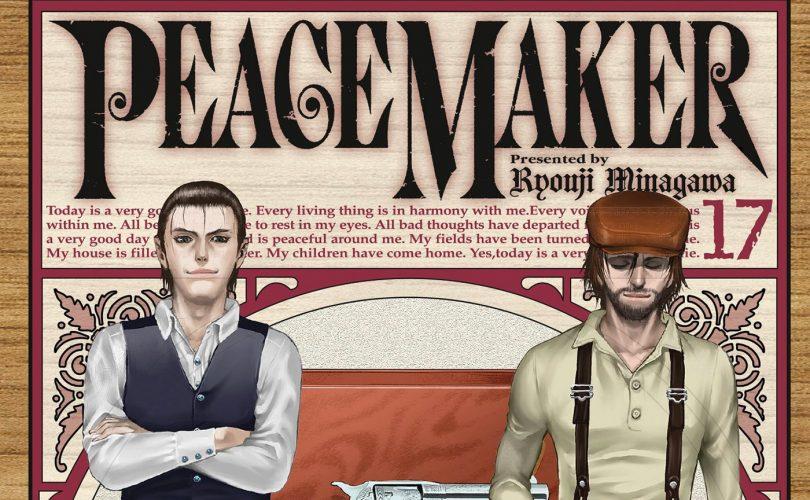 PEACE MAKER