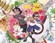 Pocket Monster: trailer per la nuova serie anime
