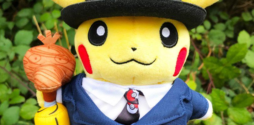 Pokémon Center London: il celebre peluche di Pikachu è in esaurimento