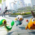 Pokémon GO accoglie i Pokémon di Unima