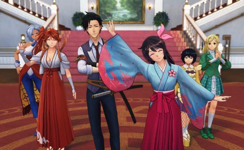 SEGA rivela la sua lineup per il Jump Festa 2020