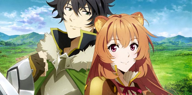 The Rising of Shield Hero: Relive the Animation