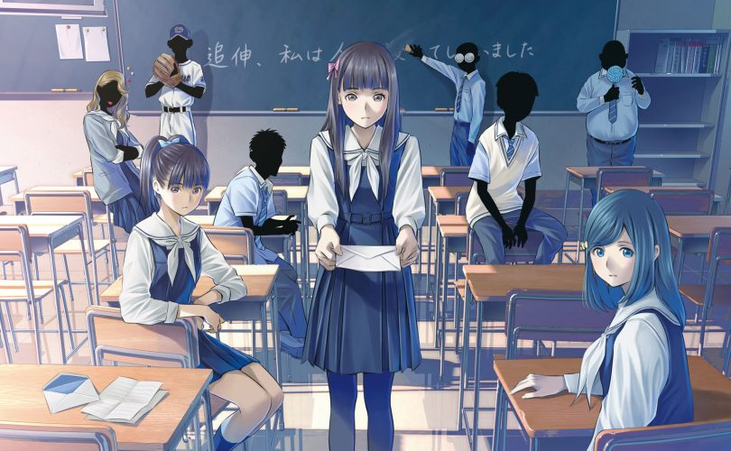 Root Letter: Last Answer - Recensione
