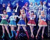 Sailor Moon: prima immagine per lo spettacolo teatrale delle Nogizaka46