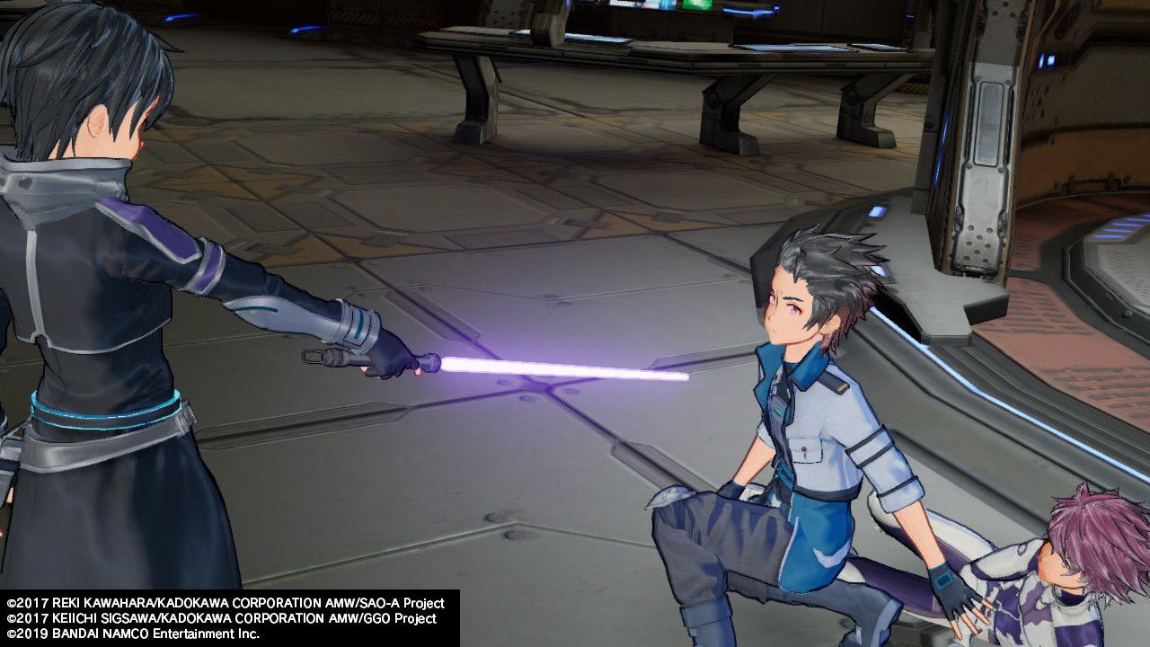 Sword Art Online: Fatal Bullet Complete Edition – Recensione