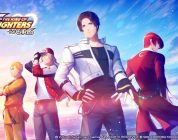 The King of Fighters For Girls ritarda il suo debutto nipponico