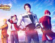 The King of Fighters For Girls cesserà il proprio servizio questo mese