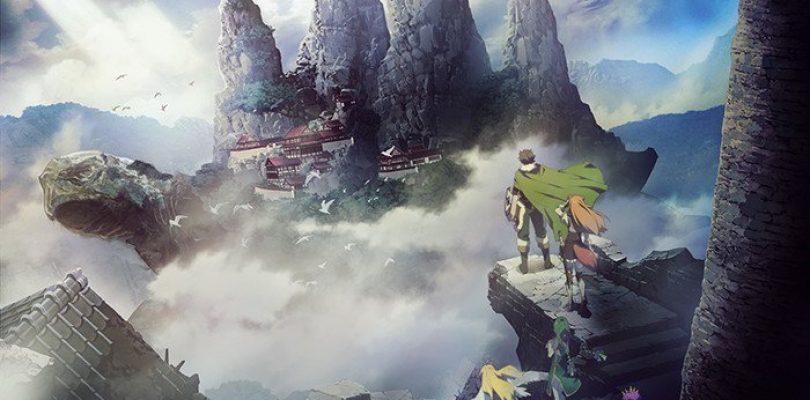 The Rising of the Shield Hero: confermate altre due stagioni dell'anime