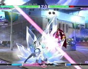 UNDER NIGHT IN BIRTH Exe:Late[cl-r] arriverà in Europa a febbraio