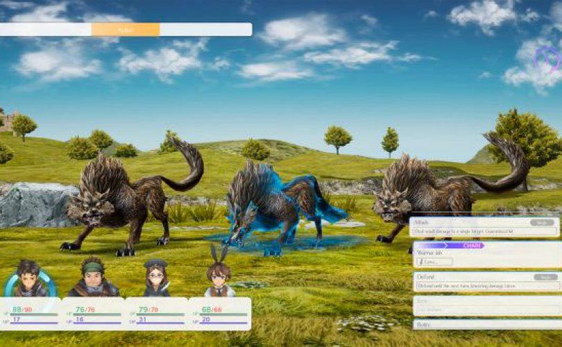 Apple Arcade arriva su iOS con un inedito RPG di SQUARE ENIX