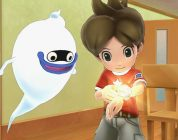 YO-KAI WATCH 1 for Nintendo Switch si mostra in un secondo trailer