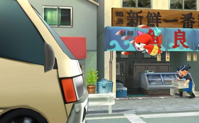 YO-KAI WATCH 1 for Nintendo Switch riceve tanti video di gameplay