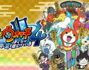 YO-KAI WATCH 4: We're Looking Up at the Same Sky