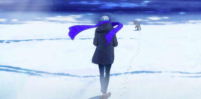 Rinviata l'uscita di Yuri!!! on Ice the Movie: Ice Adolescence