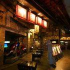 Una celebre sala giochi giapponese sta per chiudere