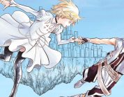 ARIADNE IN THE BLUE SKY - Star Comics: i nuovi manga annunciati al Lucca Comics & Games 2019