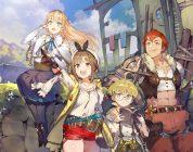 Atelier Ryza: Ever Darkness & the Secret Hideout - Recensione