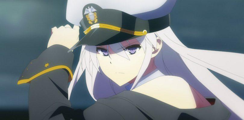 Azur Lane: il manga arriverà a dicembre