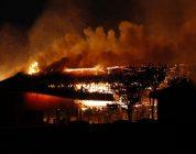 Okinawa: il Castello di Shuri devastato da un incendio