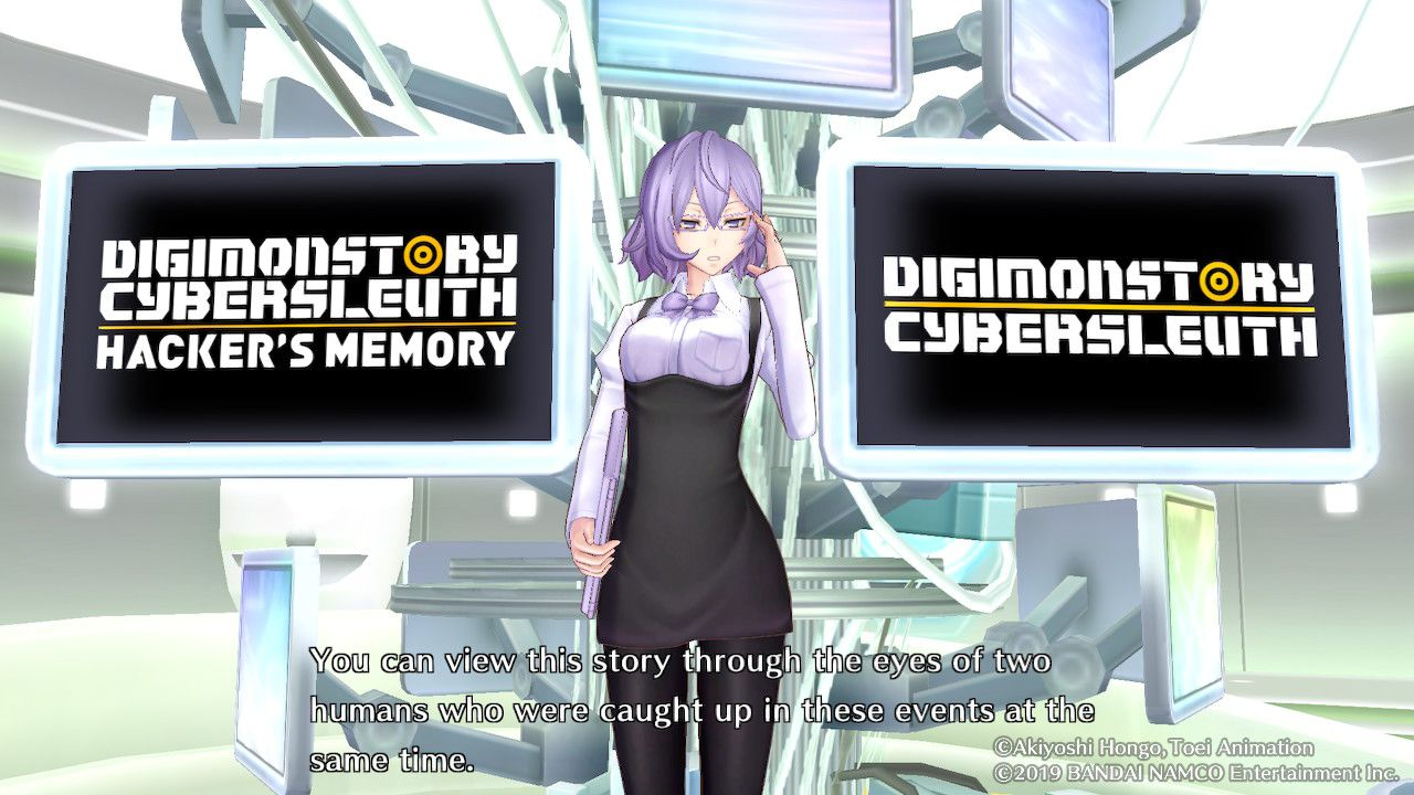 DIGIMON STORY: CYBER SLEUTH COMPLETE EDITION, recensione