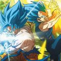 DRAGON BALL SUPER: BROLY – Recensione dell'Anime Comics