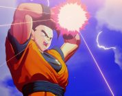DRAGON BALL Z: KAKAROT – Finale segreto