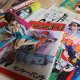 A Lucca Comics un incontro per celebrare Monkey Punch