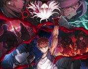 Fate/stay night: Heaven's Feel III. spring song riceve un nuovo video promozionale