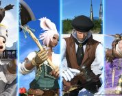 FINAL FANTASY XIV: un trailer per la patch 5.1 Vows of Virtue