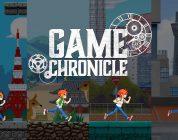 GAME CHRONICLE: apre il sito interattivo per scoprire la storia dei videogiochi giapponesi